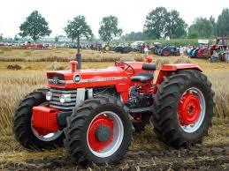 massey ferguson 188 tractor mania pinterest tractor