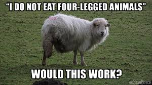Meme Eat - 23 funny sheep memes botch