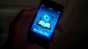 how awesome is this blue letter bible app coolness youtube