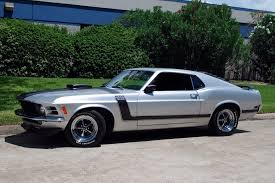 70 mustang fastback for sale 1970 ford mustang 302 fastback tribute auto collectors garage