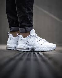 the nike air max2 cb 94 low triple white is a perfect summer