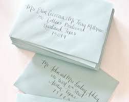 save the date envelopes etsy your place to buy and sell all things handmade