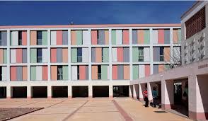 chambre universitaire aix en provence la rénovation d une cité universitaire bien étudiée