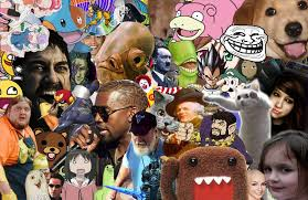 Collage Memes - 1stamender the history of memes
