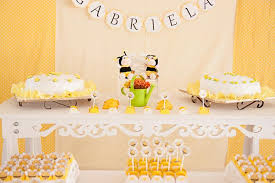 neutral baby shower decorations theme baby shower table decoration ideas baby shower