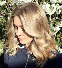 Light Blonde Balayage 40 Ash Blonde Hair Looks You U0027ll Swoon Over