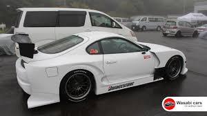 toyota big cars a big winged wide body toyota supra 4th generation a80 youtube