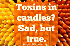 why burn beeswax candles lucille fox pulse linkedin