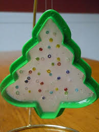 ornaments how to make ornaments from cookie