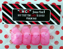 michelle paige blogs easter peeps and jesus