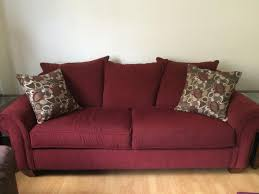 Chenille Sofa by Find More Red Reese Chenille Sofa For Sale At Up To 90 Off