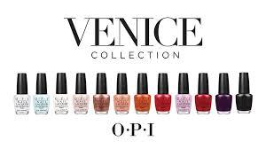 opi venice nail collection archives michael u0027s salon u0026 spa