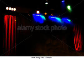 Stage With Curtains Stage Curtains Stock Photos U0026 Stage Curtains Stock Images Alamy