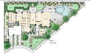 Floor Plans With Porte Cochere Design Solutions For Narrow And Wide Lots Professional Builder