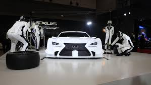 lexus rc f gt500 2014 auto salon lexus rc f gt500 is just plain fast