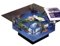 Crystal Coffee Table by Coffee Table Aquarium Mwt 675 Mwt Fountains Crystal Fox Gallery