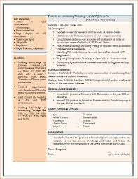 accountant resume in word format business proposal templated