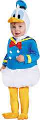 Baby Boy Costumes Halloween Baby Donald Duck Costume Prestige Party Cam U0027s Halloween