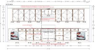 Kitchen Cabinet Height Standard Fascinating Standard Door Dimensions Standard Cabinet Door Width