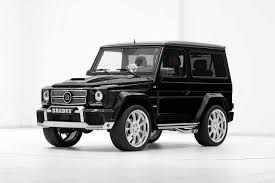 mercedes benz jeep mercedes benz 3 door g500 widestar by brabus informant daily
