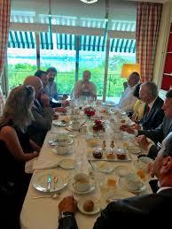 chambre de commerce de geneve rencontre avec des chefs d entreprise la en suisse et au