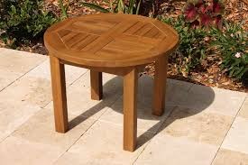 Teak Side Table Teak Coffee U0026 Side Tables Product Categories Oceanic Teak
