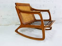 rocking chair outdoor modern chair modern rocking chair by