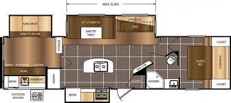 rv bunkhouse floor plans travel trailer bunkhouse floor plans esprit home plan