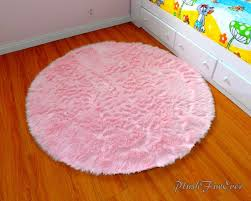30 best fur round and oval rugs sheepskin mongolian shaggy images