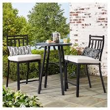 Gp Products Patio Furniture Small Space Patio Furniture Target