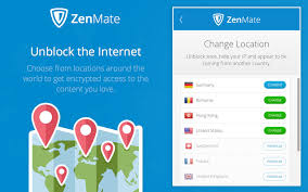 zenmate for android zenmate vpn for firefox add ons for android