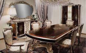 Designer Dining Room Sets Dining Room Glamorous Luxury Dining Room Furniture Designer