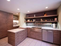modern kitchen features this modern kitchen features custom ikea walnut cabinets custom