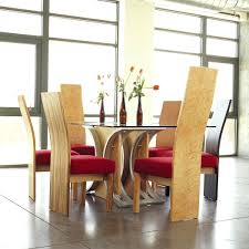 Aluminum Dining Room Chairs with Wood Dining Table Designs India Wood Dining Room Table