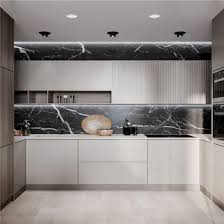 white kitchen cabinets design china axcellent white kitchen cabinet design without handle