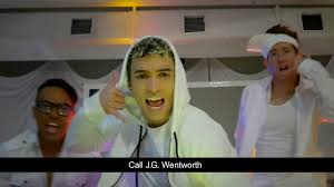 Jg Wentworth Meme - j g wentworth shot at the spot boyband 30 youtube