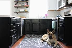 kitchen re fresh with giani granite