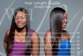 12 inch weave length hairstyle pictures straight hair length guide hair pinterest hair length guide