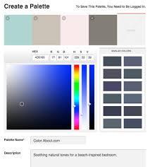 the 25 best color scheme generator ideas on pinterest color