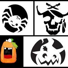 best 25 pumpkin face templates ideas on pinterest pumpkin