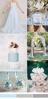 blue wedding 25 hot wedding color combination ideas 2016 2017 and bridesmaid