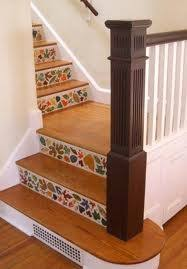 17 best stair tile images on pinterest stairs staircases and