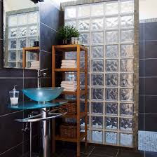 bathroom tile ideas 2011 47 best glass bricks images on glass brick bathroom