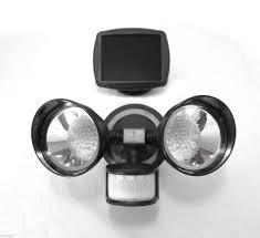 battery powered security light decoration amir motion sensor light led best battery powered