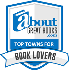 Southern Lights Book by 30 Great Small Towns For Book Lovers U2013 About Great Books