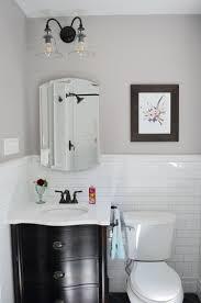 1930s bathroom remodel u2013 reveal u2013 life is sweet as a peach