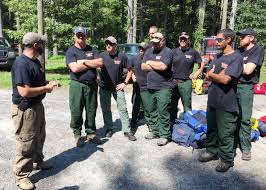 Wildfire Colorado News by Delaware Wildfire Crew Headed To Rocky Mountains State Of