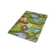 Kids Play Rugs With Roads by Kids Carpet Lavish Home Design