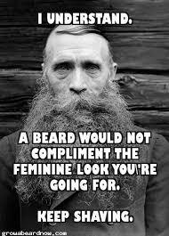 Facial Hair Meme - beard meme gallery grow a beard now