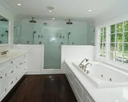 bathroom designers nj various dual shower designs traditional bathroom brian
